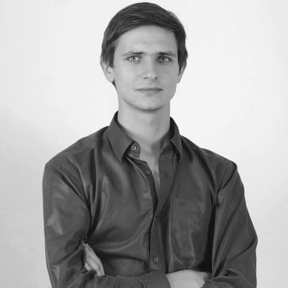 CMS Golovin Oleg