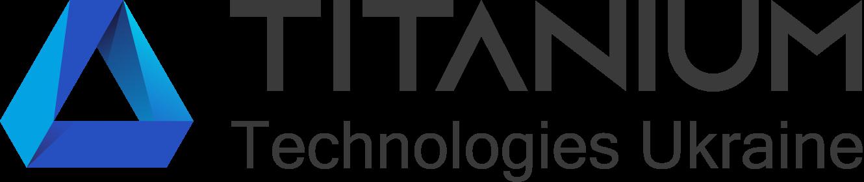 Titanium logo